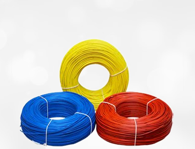 Flexible and Building Wires