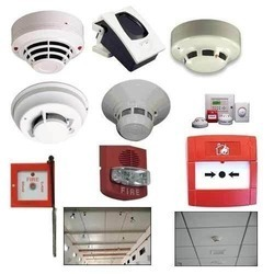 Fire Detection Equipment