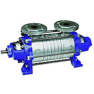 CHEMICAL/INDUSTRIAL PROCESS PUMPS