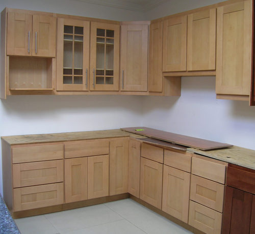 PVC Cabinets
