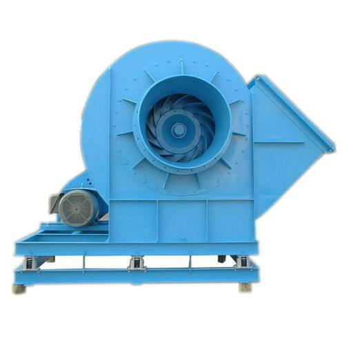 Centrifugal Blower Fans
