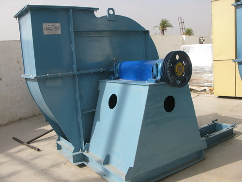 V Belt Centrifugal Blower