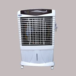 Large Plastic Deluxe 18 inch  Tower Air Cooler